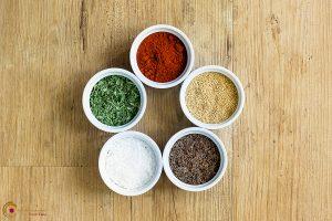 5 Elemente Ernährung - Nicole Fietz, Heilpraktikerin