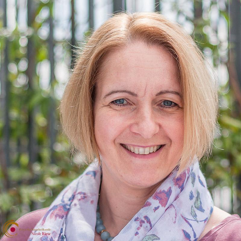 Nicole Fietz - Heilpraktikerin